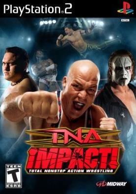 Descargar TNA Impact [English] por Torrent